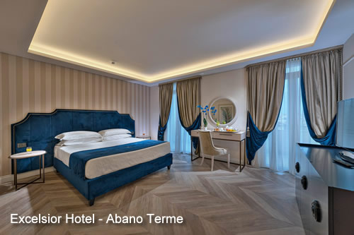 Excelsior Hotel - Abano Terme